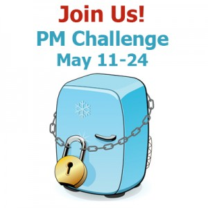 May PM Challenge